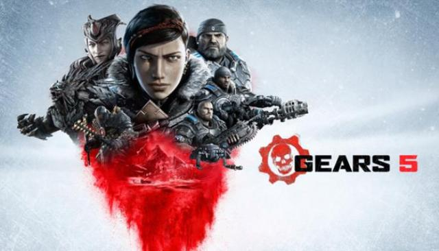 Gears 5 Language Pack Update 1 Free Download
