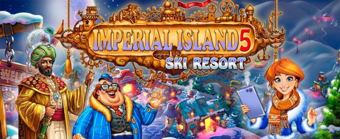 Imperial Island 5 Ski Resort Free Download
