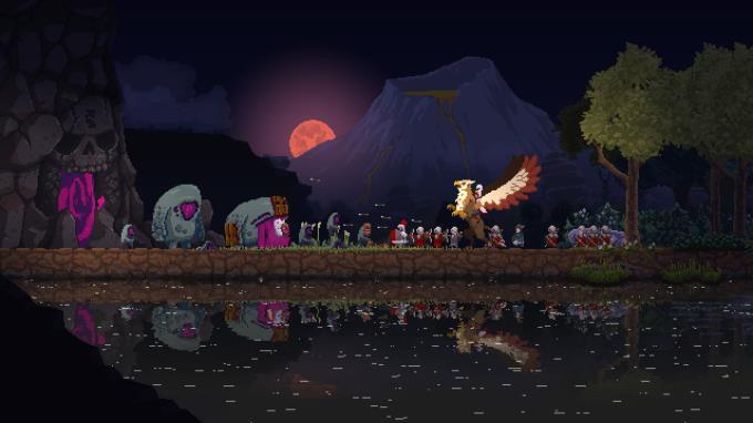 Kingdom Two Crowns Challenge Island Update v1 0 5 1 Torrent Download
