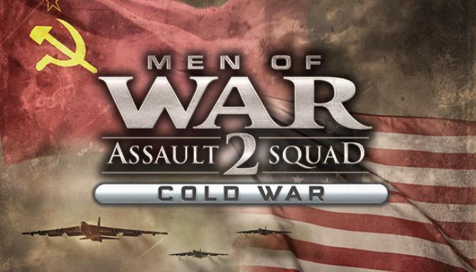 Men of War Assault Squad 2 Cold War MULTI8 Free Download
