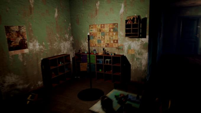 Palmyra Orphanage Torrent Download