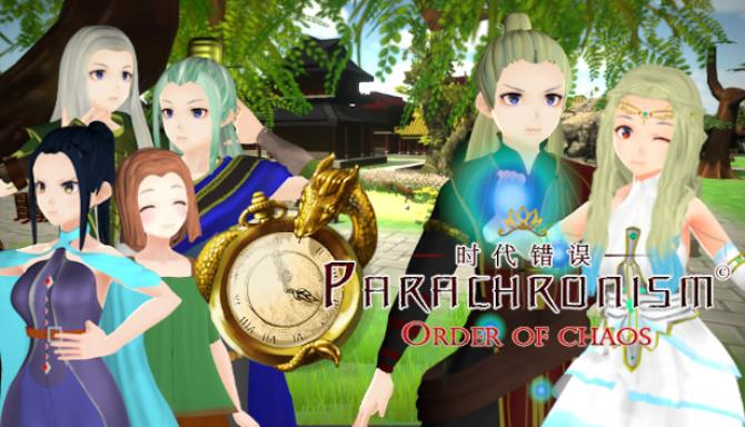 Parachronism Order of Chaos Free Download