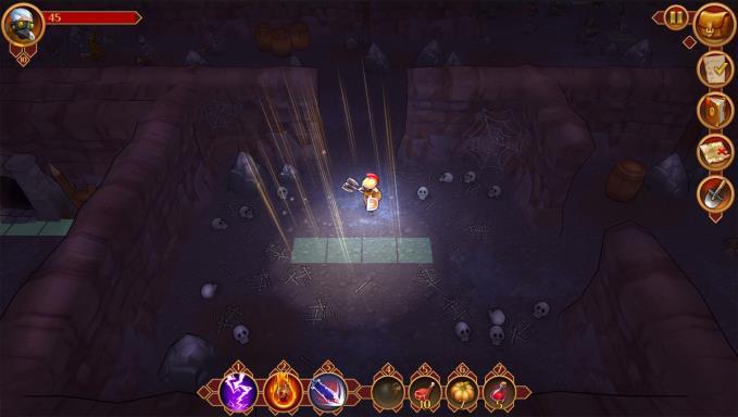 Quest Hunter Update v1 0 12 PC Crack