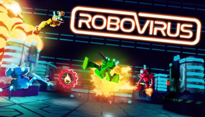 RoboVirus Free Download