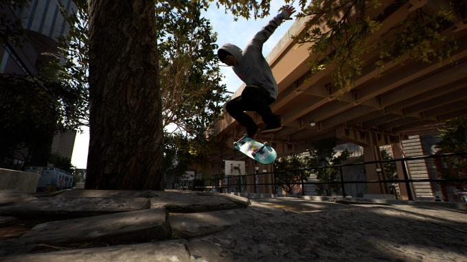 Session: Skateboarding Sim Game Torrent Download