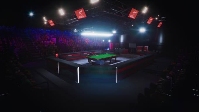 Snooker 19 Update v1 12 Torrent Download