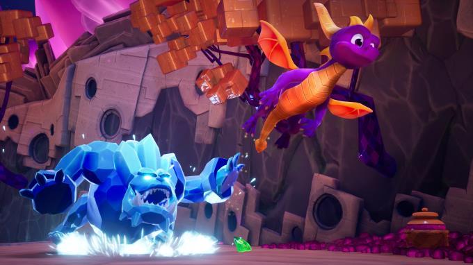 Spyro Reignited Trilogy Torrent Download