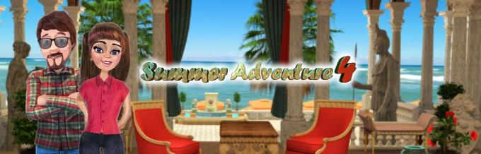 Summer Adventure 4 Free Download