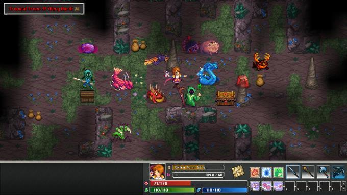 Tangledeep Legend of Shara Update v1 28 Torrent Download