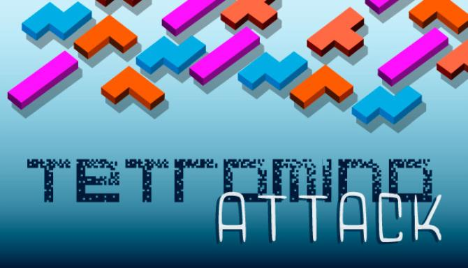 Tetromino Attack Free Download