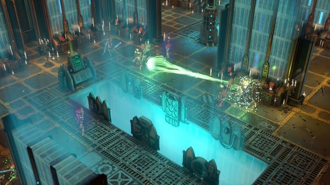 Warhammer 40000 Mechanicus Heretek Update v1 3 2 Torrent Download