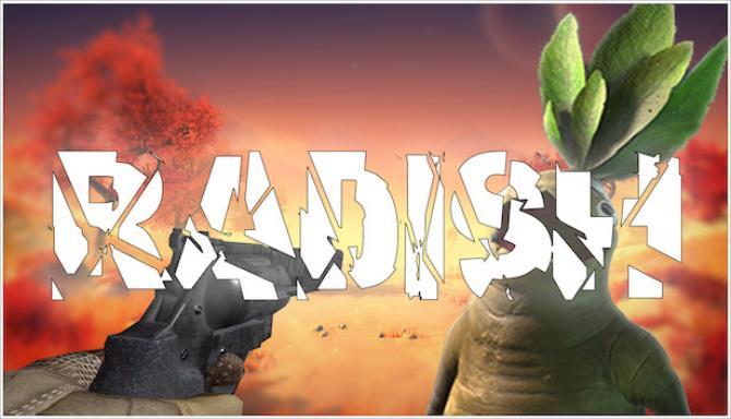 Radish Free Download