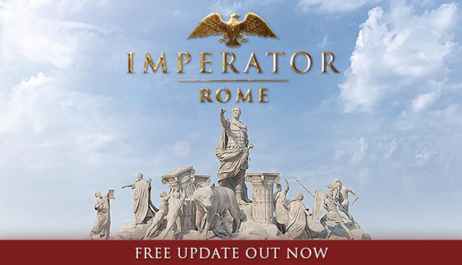 Imperator Rome Update v1 3 0 incl DLC Free Download