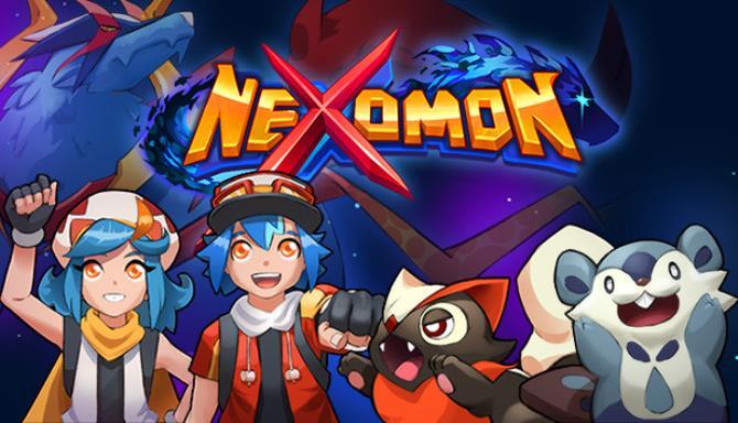 Nexomon Free Download