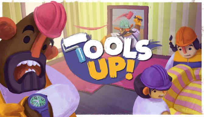 Tools Up Free Download