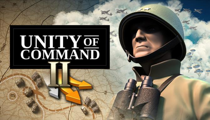 Unity of Command II Update 7 Free Download