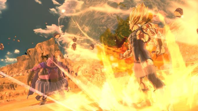 Dragon Ball Xenoverse 2 Update v1 14 01 Torrent Download