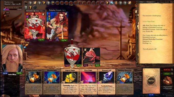 Erannorth Reborn Blood Coven Rise Update v1 043 Torrent Download