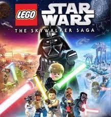 Lego Star Wars The Skywalker Saga Pc Game Crack