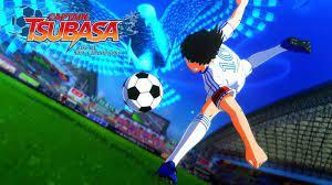 Captain Tsubasa Rise Of New Champions Pc Game Crack