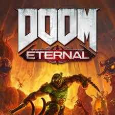 Doom Eternal Pc Game Crack