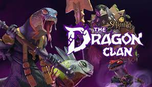 Armello The Dragon Clan Reloaded Pc Game Crack