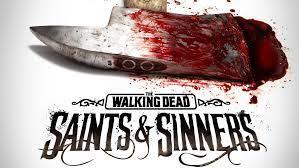 The Walking Dead Saints Sinners Pc Game Crack