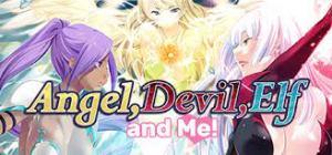 Angel Devil Elf And Me crack
