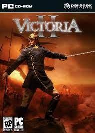 Victoria crack