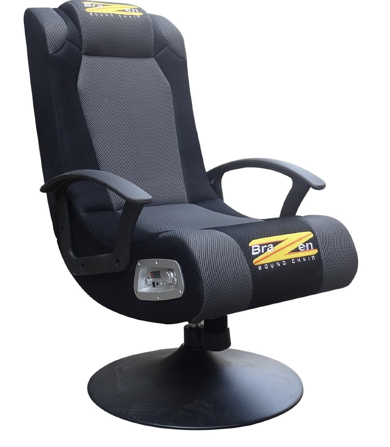 Console Gaming Chair Reviews 2016  PC Gaming Chairs UK