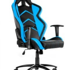 Gaming Chair Reviews 2016 Small Sleeper Home The Uk S Top For 2017 Pc Blue