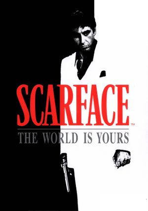 The Godfather Wallpaper Iphone X Scarface The World Is Yours Pcgamingwiki Pcgw Bugs
