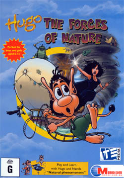 Hugo The Forces of Nature  PCGamingWiki PCGW  bugs fixes crashes mods guides and