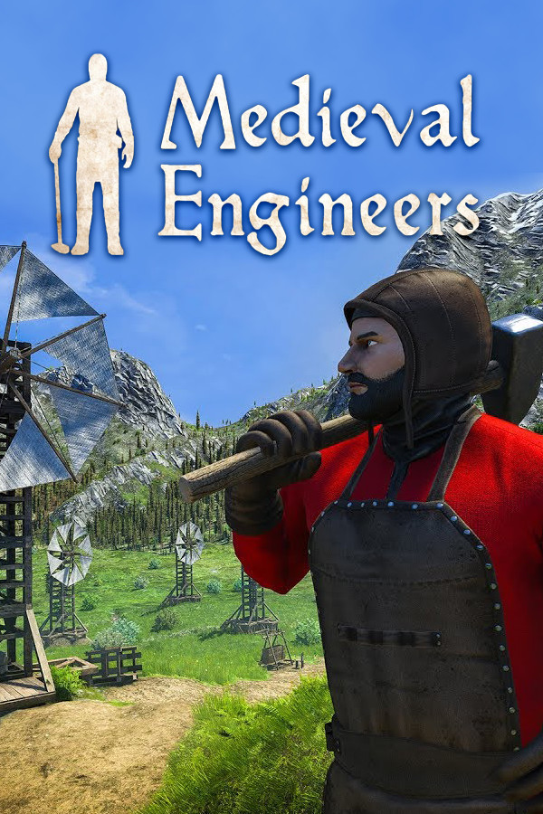 Medieval Engineers PCGamingWiki PCGW Bugs Fixes