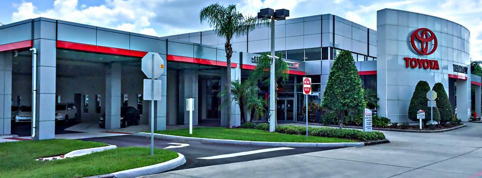 Automotive Lead Handling Case Study  Toyota Of Tampa Bay