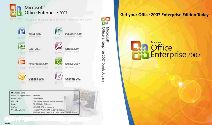 microsoft office 2007 free download for windows 7 service pack 1