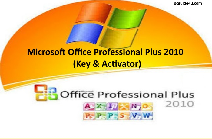 Microsoft Office 2010 Professional Plus Ms Office 2010 Product Key Download Link Always Buy Good Manuals & Literature