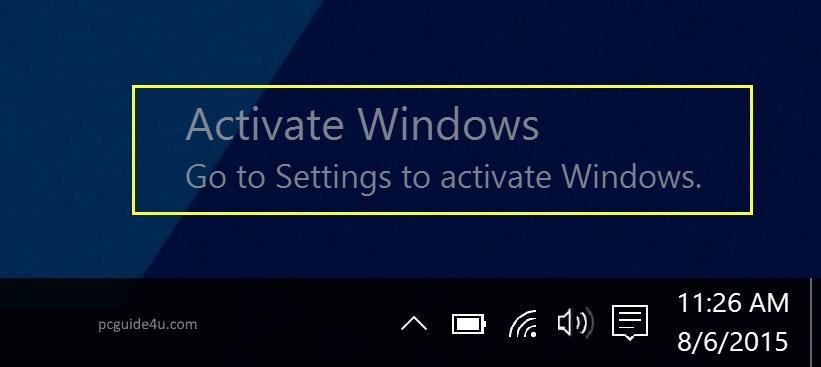 windows activator for windows 7 64 bit