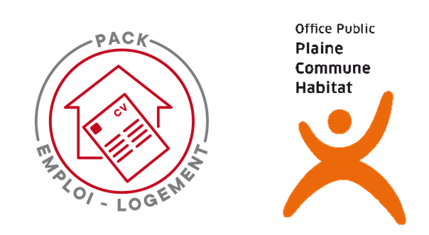 logo Pack Emploi-Logement