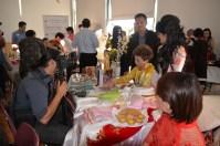 Vietnamese table