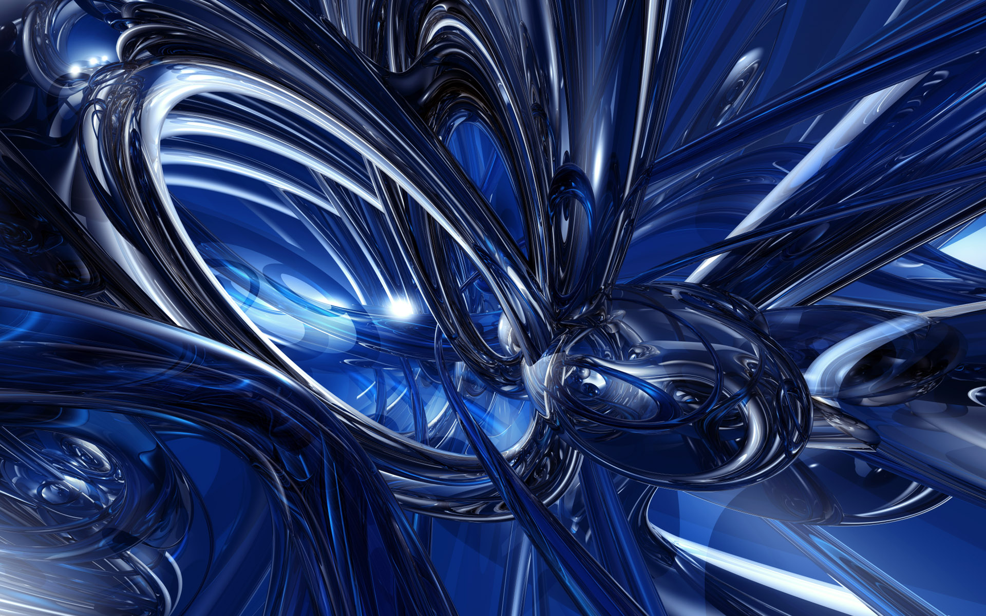 fluid abstract 壁紙画像 pchdwallpaper