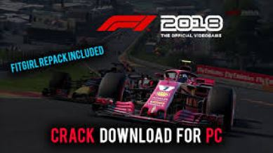 F1 2018 Headline Edition CD Key Game For PC Free Download