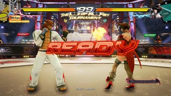 Tekken 7 Activation Key + Features PC Game Free Download