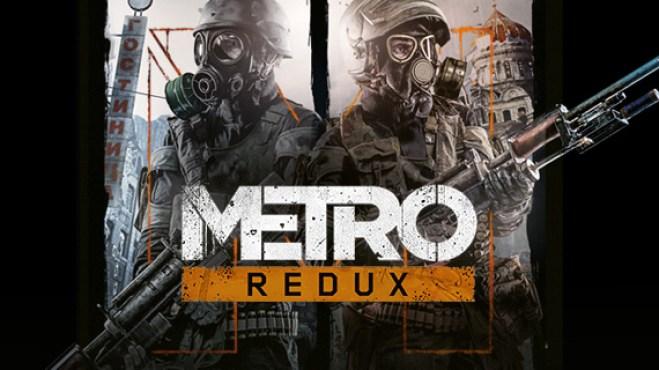 Metro Redux Bundle Features + Activation Key PC Game Free