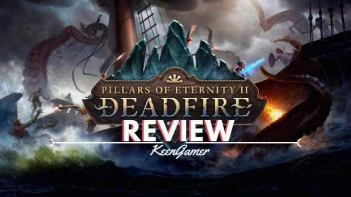 Pillars of Eternity II: Deadfire Crack + Free Download Game