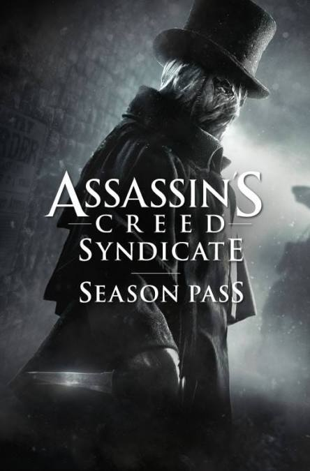 Assassin's Creed Syndicate Activation Key PC Game For Free Download