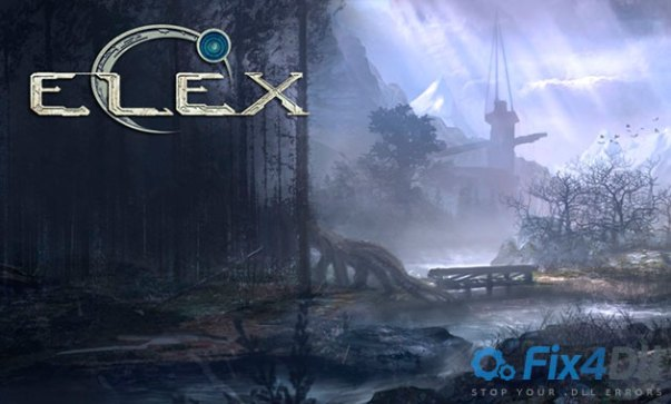 Elex CD Key + Crack PC Game For Free Download