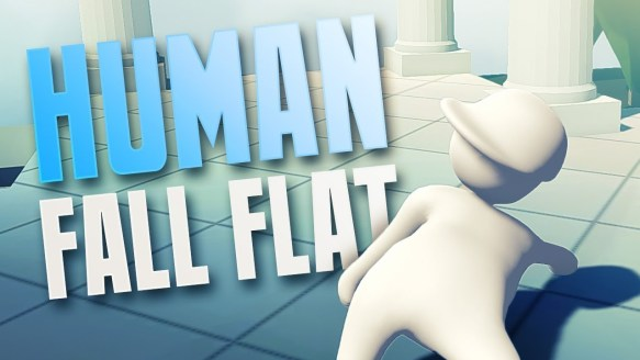 Human Fall Flat Highly Compressed PC Game For Free Download