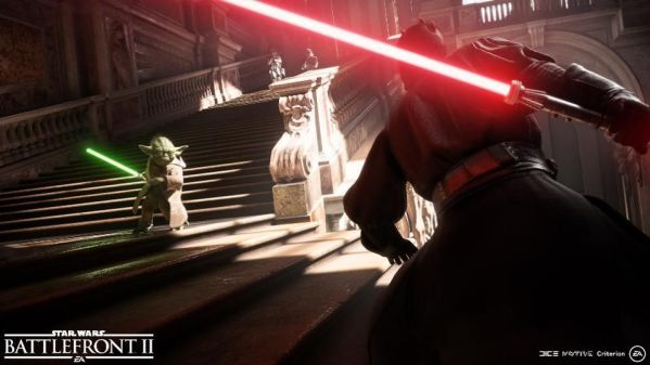 Star Wars Battlefront II 2 Highly Compressed PC Game For Free Download