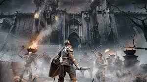 Demon's Souls Full Game + CPY Crack PC Download Torrent